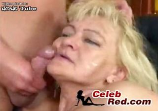 Granny Barmaid Gets Rough Anal Tip granny,barmaid