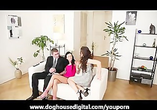 Mom and Dad Fuck Daughters Teen Friend