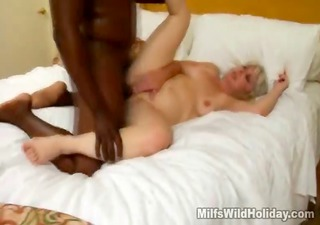 sexy mother i stacey fucking a black stud